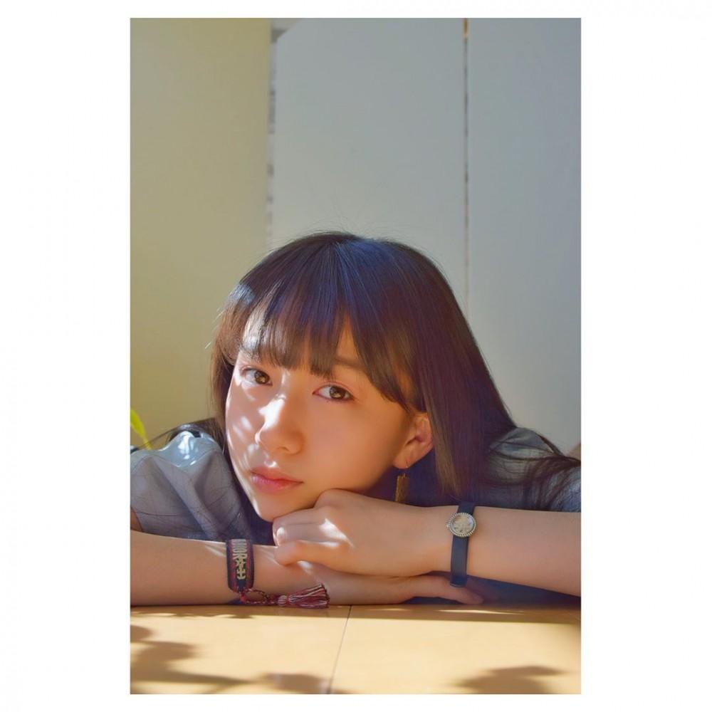 木村心美Cocomi 能操流利英文和法文