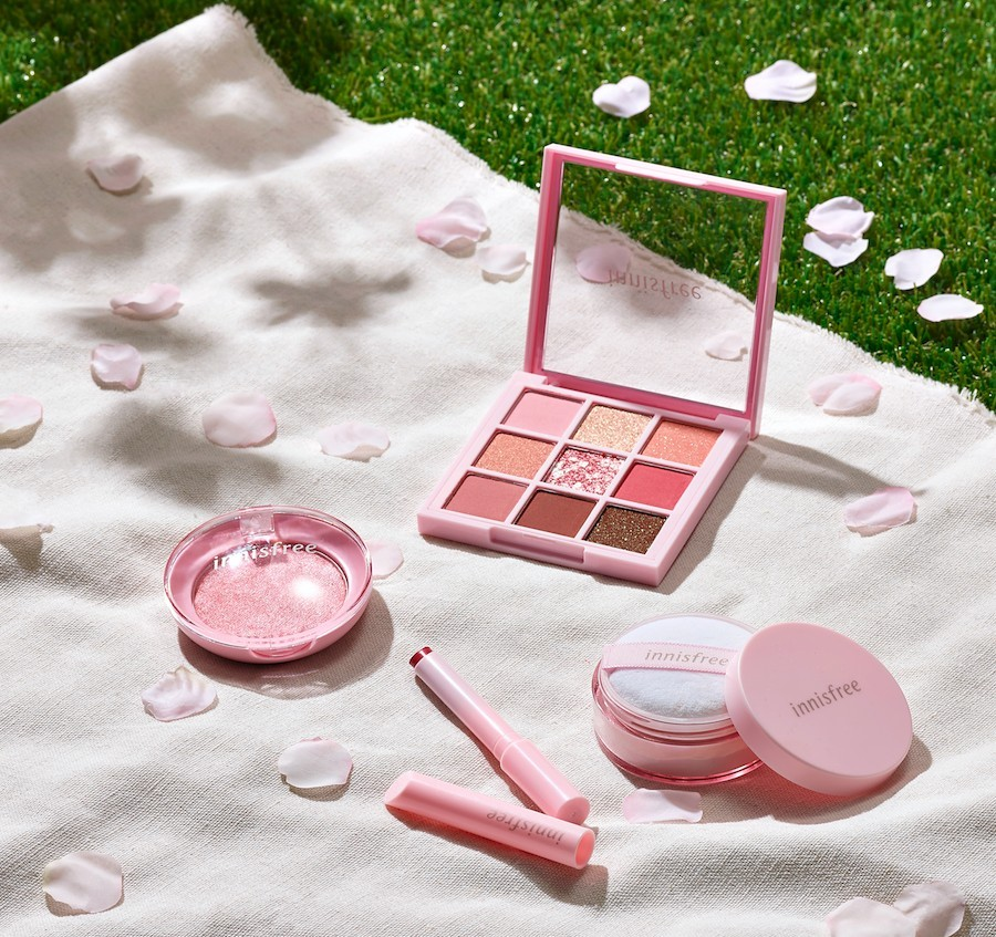 innisfree Jeju Color Picker彩妝系列