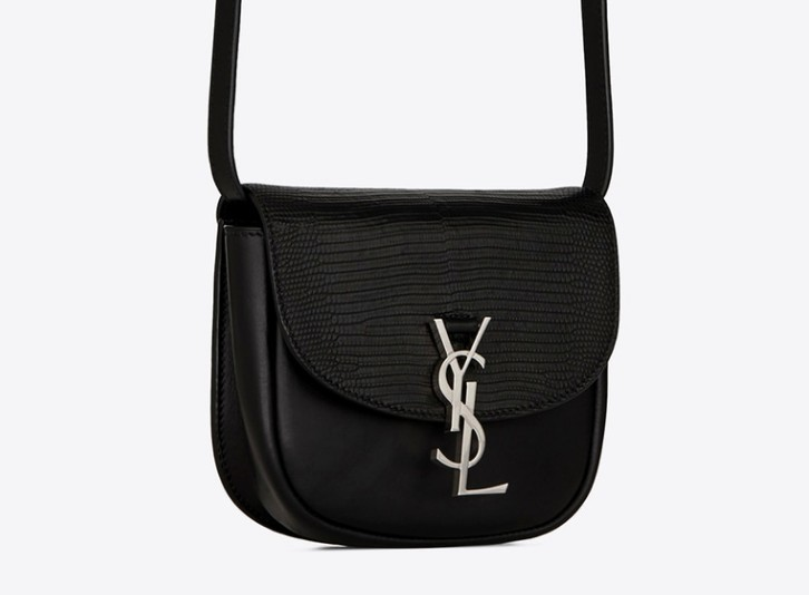 YSL KAIA SATCHEL BAG手袋黑色價錢