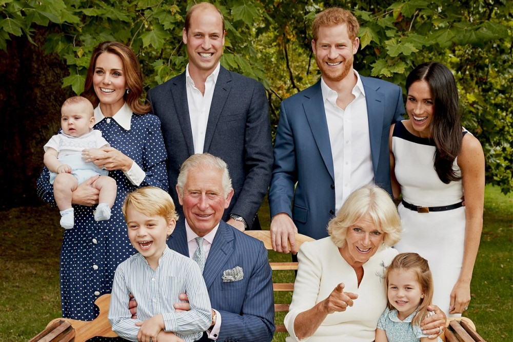皇室成員威廉王子凱特王妃要做到12件事!不能玩大富翁、 不能比英女王先睡、頭銜影響生活!
