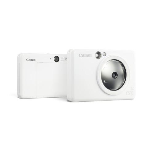 Canon玫瑰金即影即印相機ZV-123A