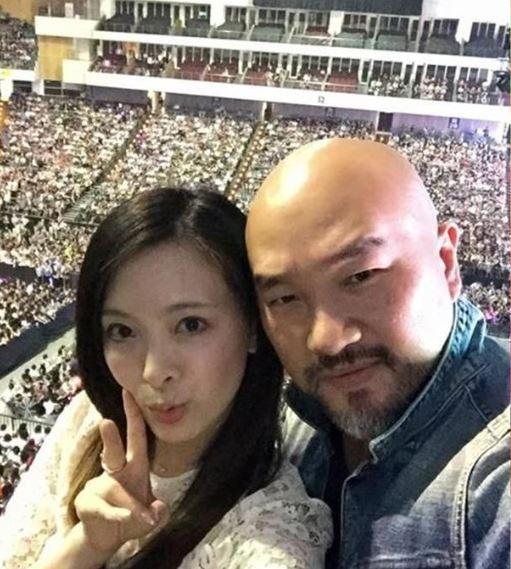 劉真死亡辛龍痛哭吻別:「我們下輩子再做夫妻。」