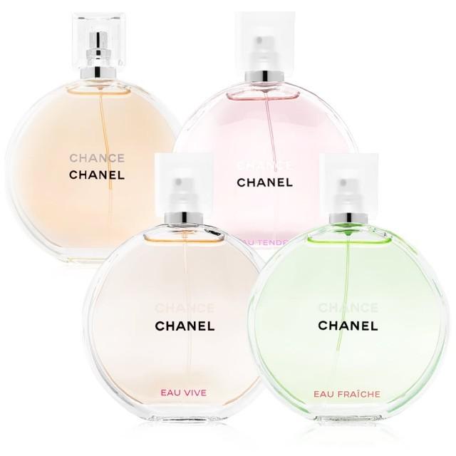 【香水2020】Jo Malone「秘境花園」系列Chanel經典Chance系列