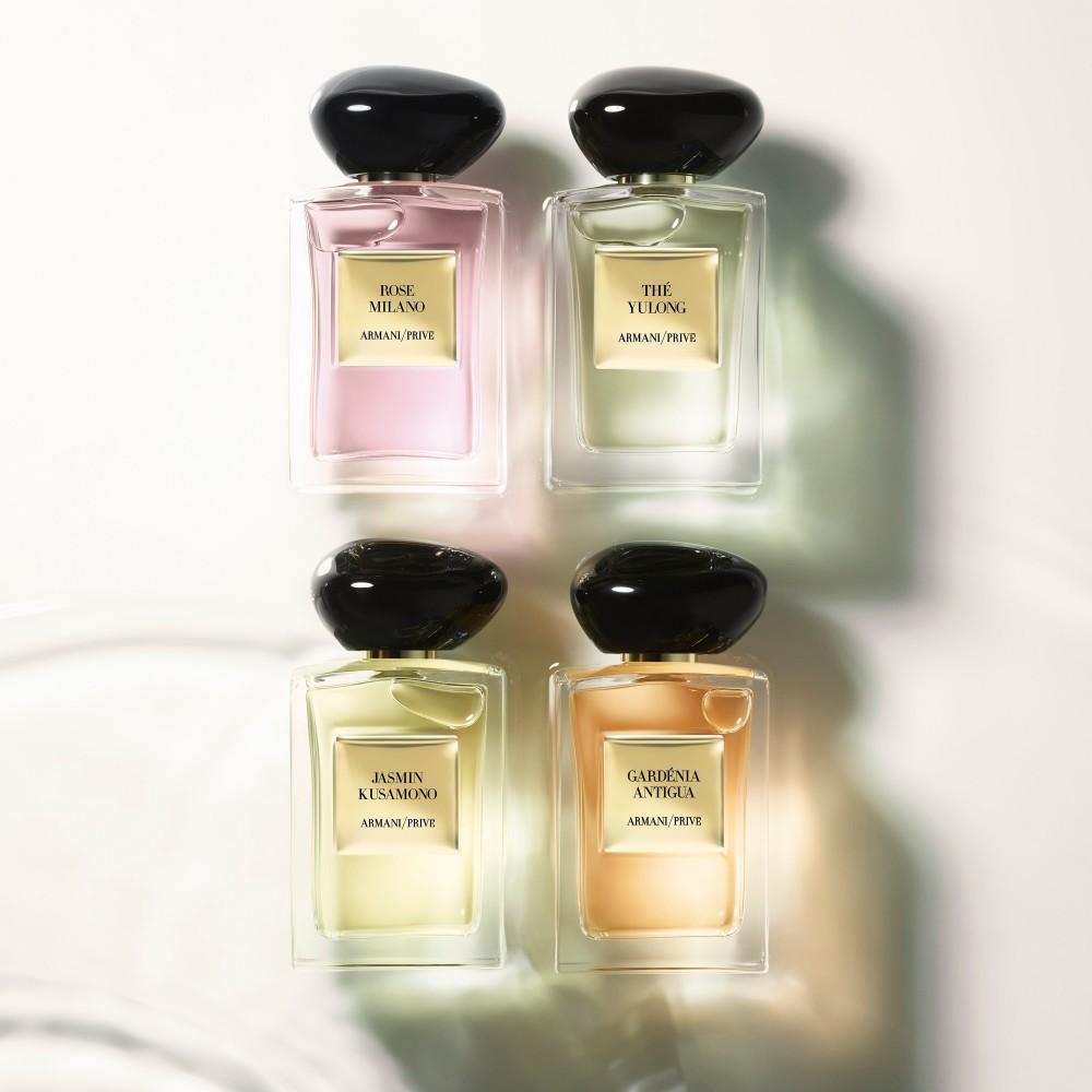 【香水2020】Jo Malone「秘境花園」系列ARMANI馬卡龍香水