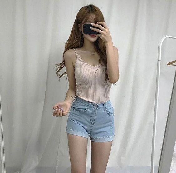 減大腿內側 韓國「女團腿大腿操」