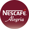 NESCAFÉ-Alegria-Roundel-Brandmark