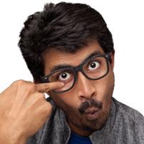Karthik-Kumar