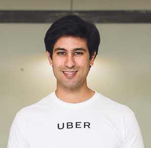 Arjun Uber