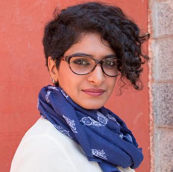 Preethi Cropped