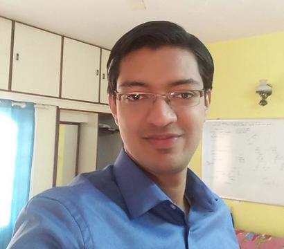 Gaurav Buyharke