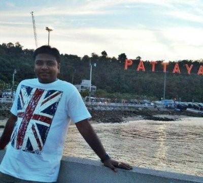 Kannan Thevar