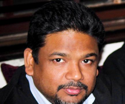 Abhishek Gupta New