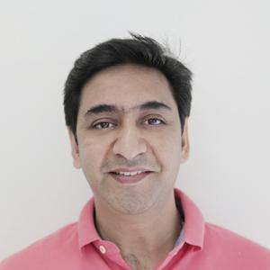 Sanjay Trisal