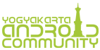 Yogyakarta Android Community
