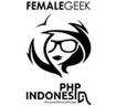 Female Geek PHP Indonesia