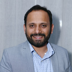 Abhijit Mishra