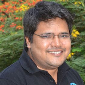 Rakesh Deshmukh