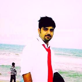 Manish Giri