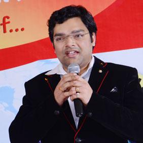 Mahesh Verma
