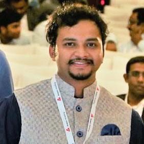 Rakesh Murali