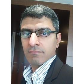 Ramesh Nistala