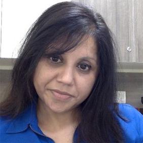 Sukirti Gupta