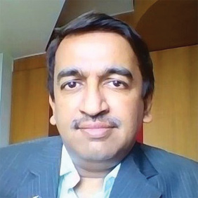 Varadarajan Krishna