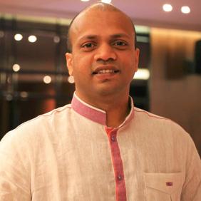 Kanumury Radhesh