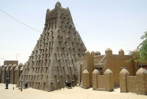 timbuktu tombs