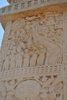 Western Gateway - Story of the Monkey King
