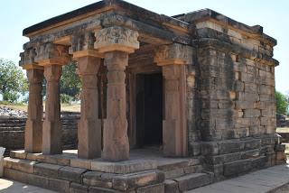 Temple No. 18