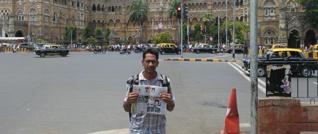 Ajay Reddy GoUNESCO