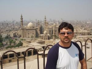 cairo -old city