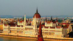 Budapest, including the Banks of the Danube, the Buda Castle Quarter and Andrássy Avenue