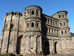 Roman Monuments, Cathedral of St Peter and Church of Our Lady in Trier