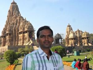 khajuraho group of temples