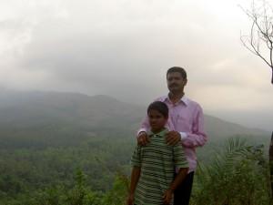 Kudremukh western ghats