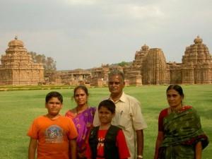 Pattadakkal, Karnataka