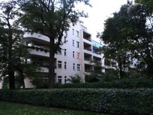 Berlin Housing Estates