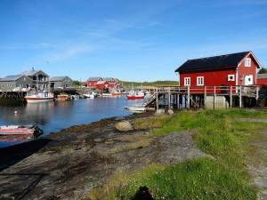 Vegaøyan - the Vega Archipelago