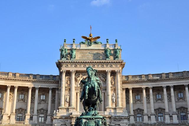 Hofburg Palace Complex