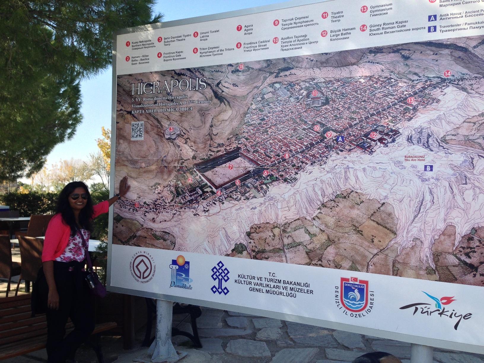Hierapolis-Pammukale