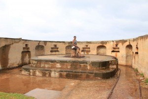 Old Town of Galle and its Fortifications