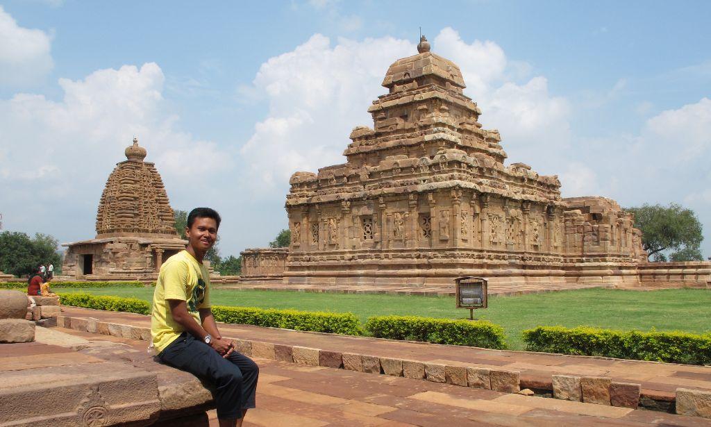 pattadakal - Arun Vasireddy