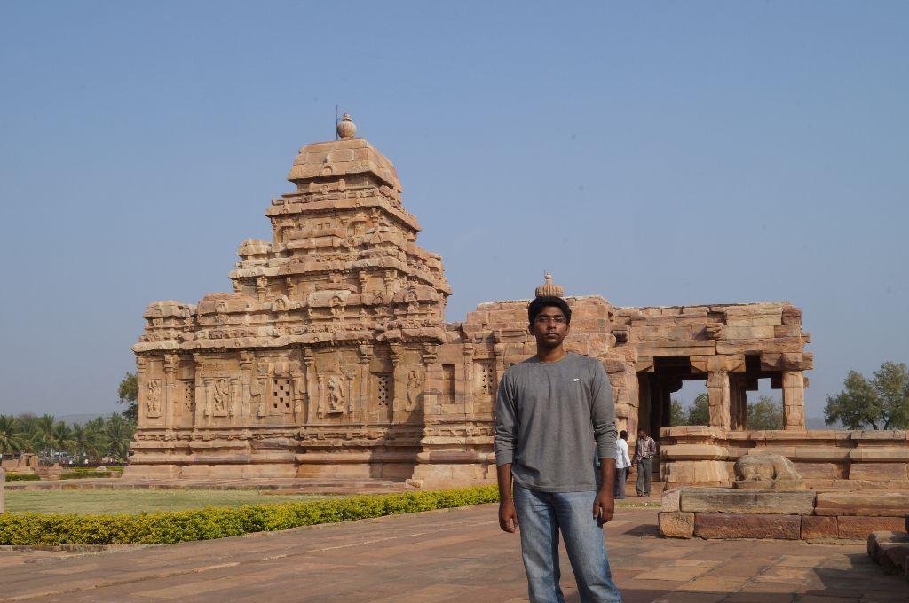 Sangameshvara_temple