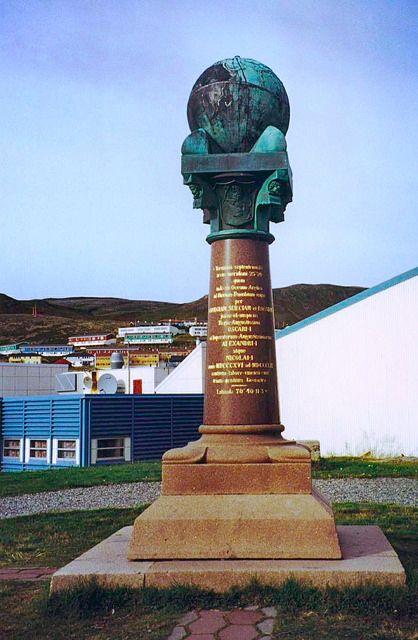 Friedrich Wilhelm Georg Struve and his geodetic arc