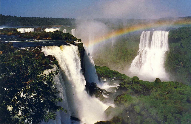 Iguacu National Park (Brazil)