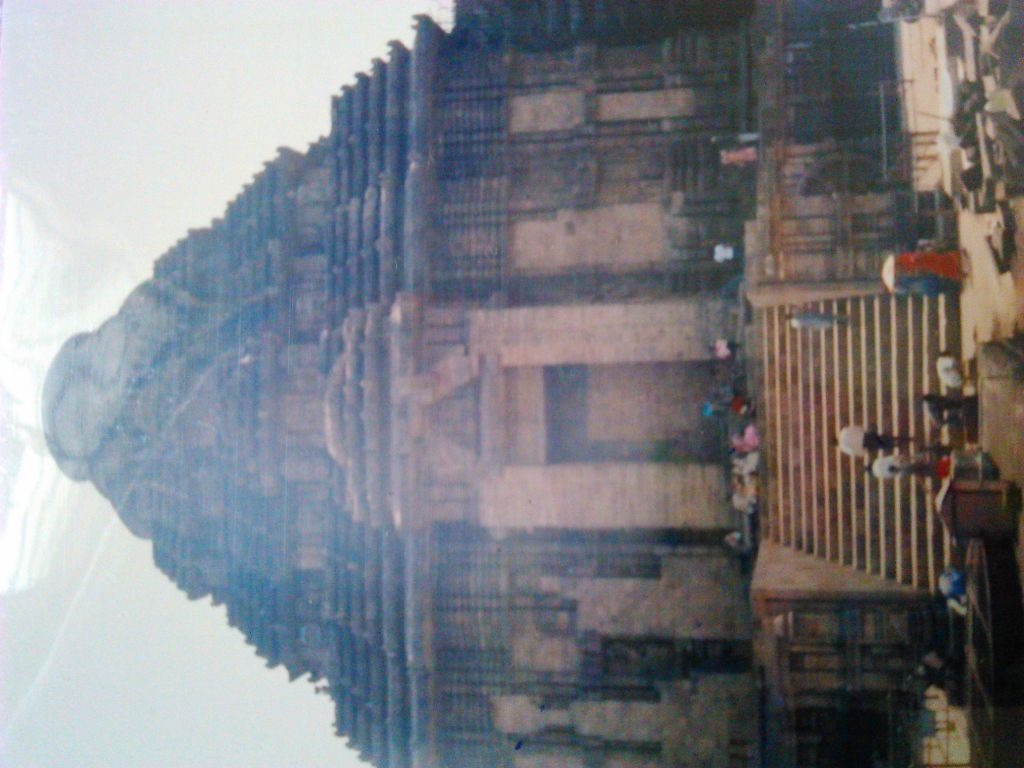 Konark Sun Temple Dinesh