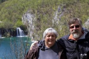 Plitvice Lakes National Park - Croatia corinne vail