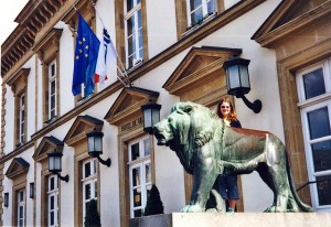City of Luxembourg: its Old Quarters and Fortifications - Luxembourg Anne-Sophie Redisch
